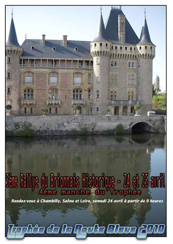 Trophée de la Route Bleue 2010 - Page 2 Manche10