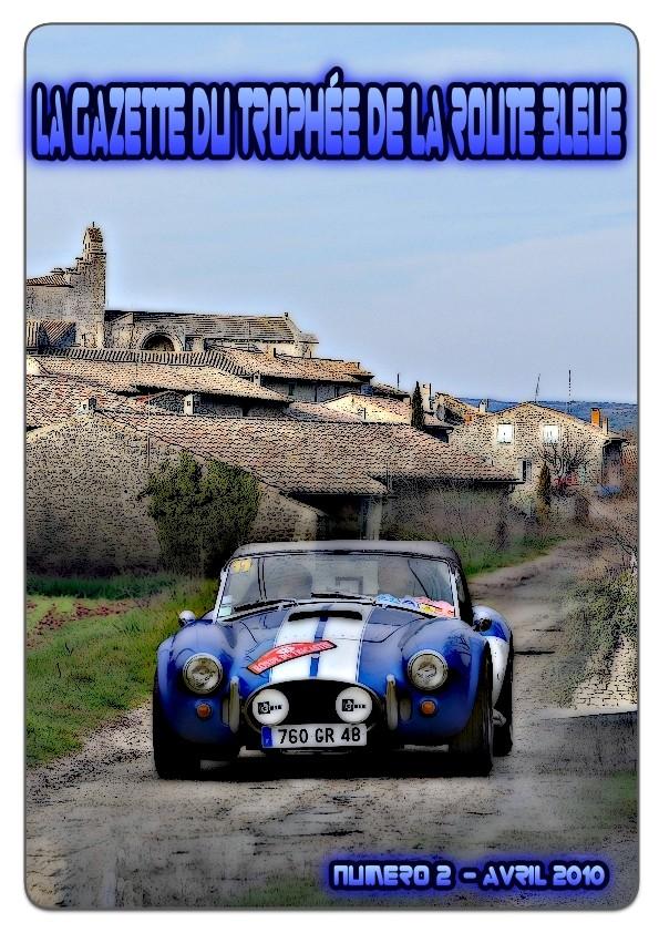 Trophée de la Route Bleue 2010 - Page 2 Une_ga10
