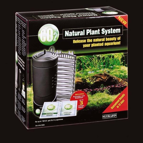 Système CO2 Nutrafin. Recette maison ? Nutraf10