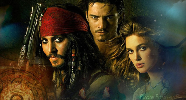 Pirate Forever Be