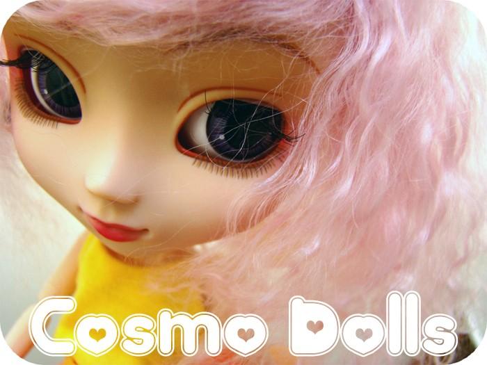 Cosmo Dolls