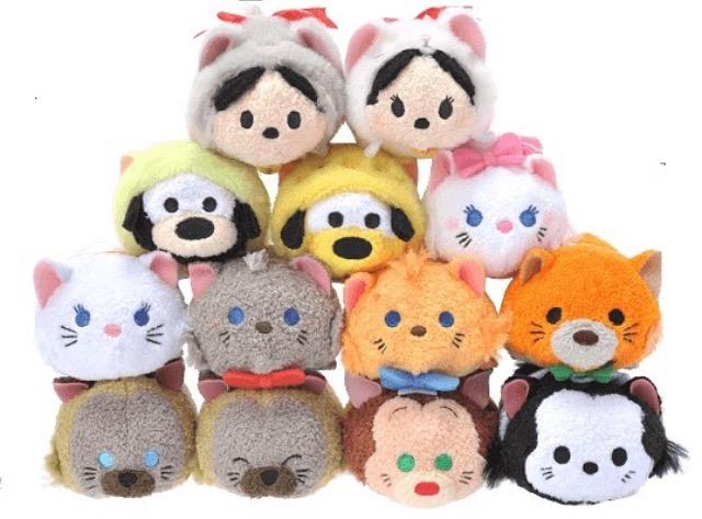 [Disney Store Japon] Cats Catsts10