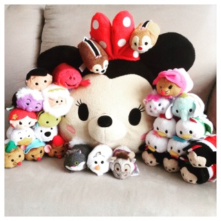 Ma famille de Tsums Tsums Img_8612