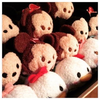 Ma famille de Tsums Tsums Img_8813