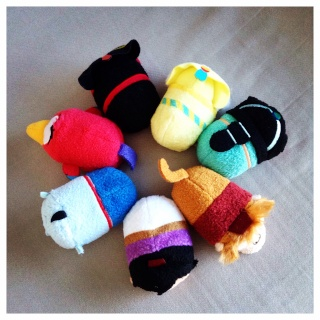 Ma famille de Tsums Tsums Img_8814