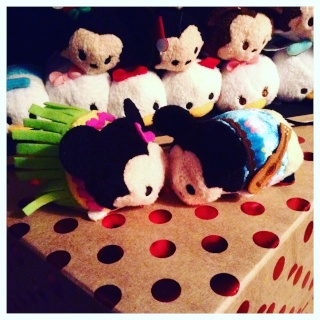 Ma famille de Tsums Tsums Img_9012