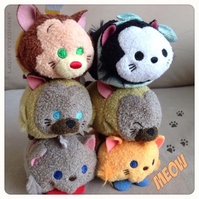 [Disney Store Japon] Cats Img_9310