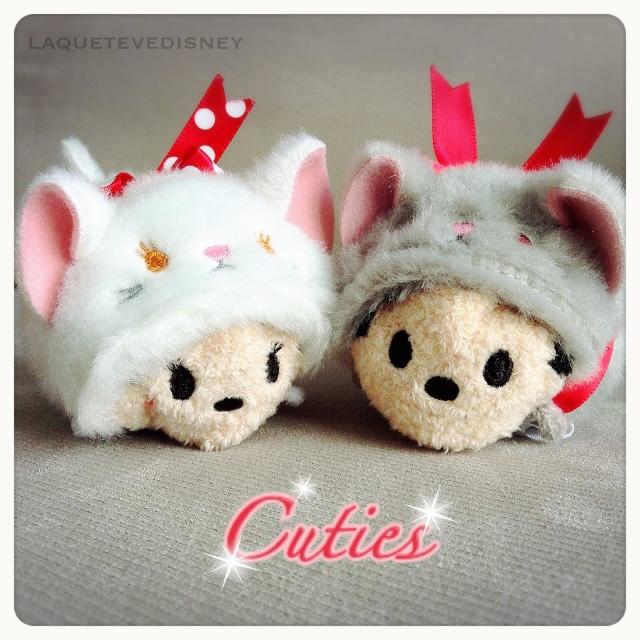[Disney Store Japon] Cats Img_9311