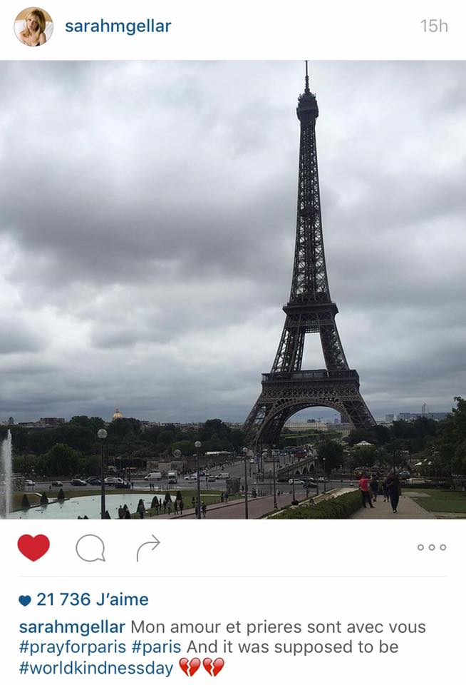 Sarah - Instagram officiel 12208510