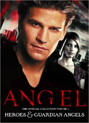 Angel: The Official Collection (Volume 1) 51ukzp10