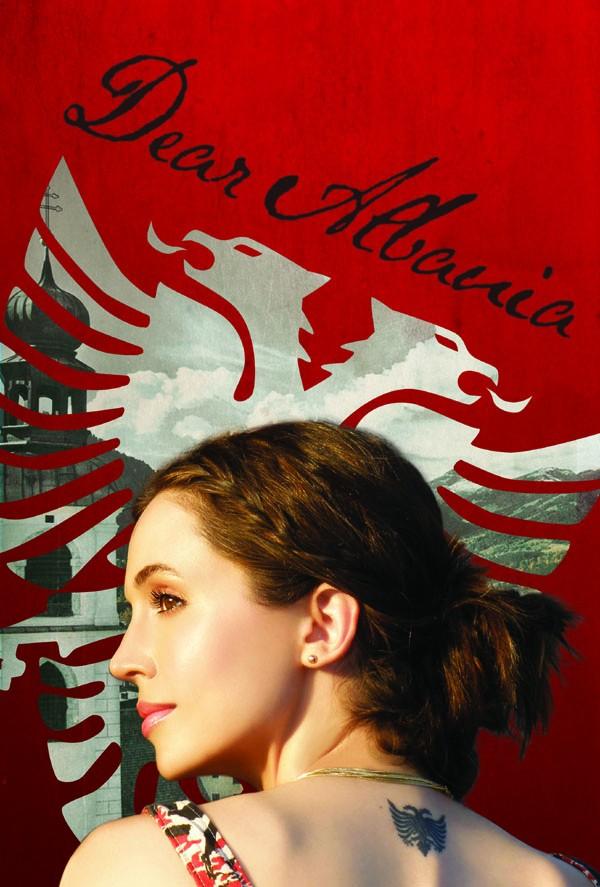 Dear Albania : le documentaire d'Eliza Dushku Dear-a12