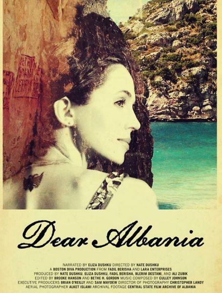 Dear Albania : le documentaire d'Eliza Dushku Eliza013