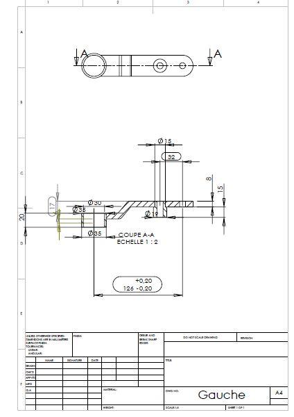 Montage de 4 pots de 900 sur une Z1000 - Page 5 Patte_11