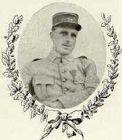 Un petit soldat de la grande guerre : portrait retouché. - Page 10 Ernest12