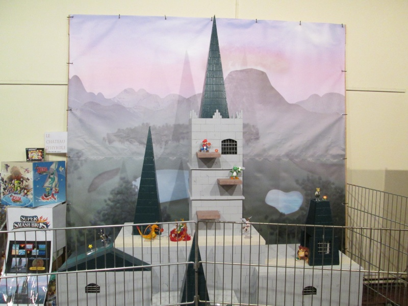 Salon Tournai Toys 2015 à Tournai (Belgique) Img_1149