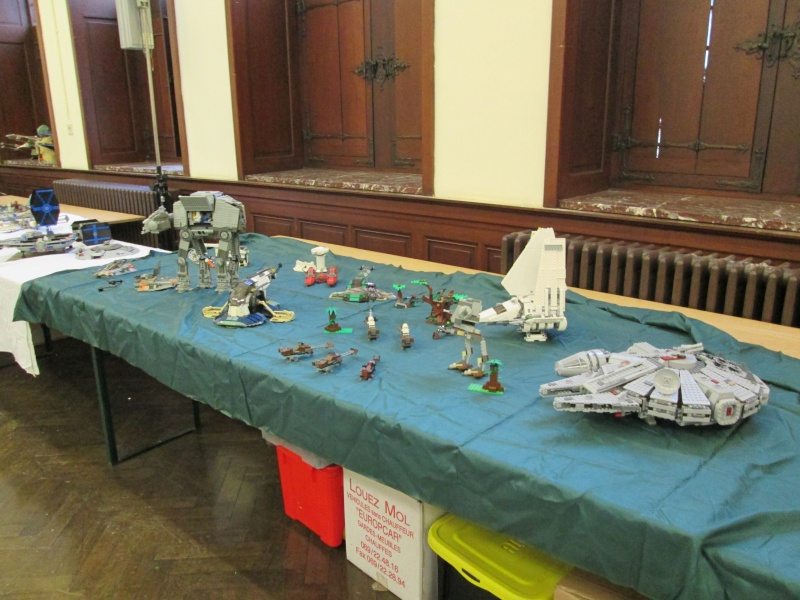 Salon Tournai Toys 2015 à Tournai (Belgique) Img_1181