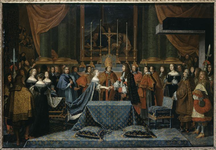 Expositions à Bayonne : Traité de Paix - Le génie de l'art 08-51910