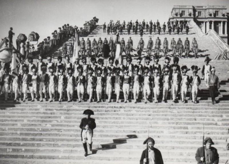 Si Versailles m'était conté par Sacha Guitry 55519