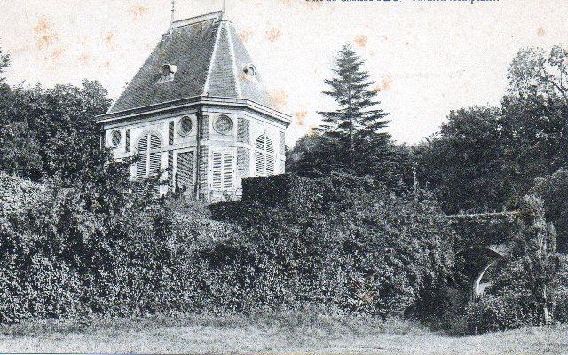 Secrets d'histoire à Eu. La Grande Mademoiselle (Fr.2 19/07) 6310