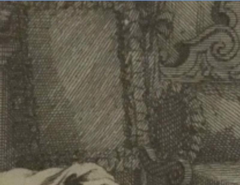 Héritage de Louis XIV dans l'histoire de la mode & textiles Captur26