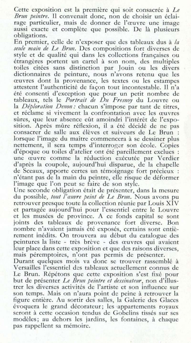Expo Dessiner Versailles. Etudes et cartons de C. Le Brun Img01810