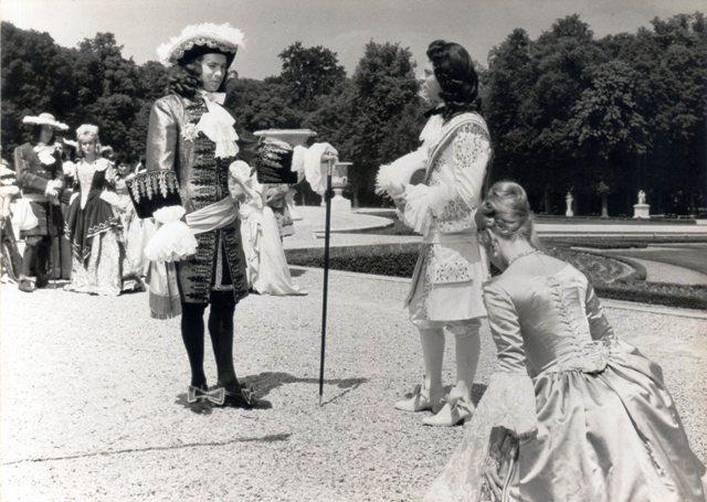 Si Versailles m'était conté par Sacha Guitry Img04911