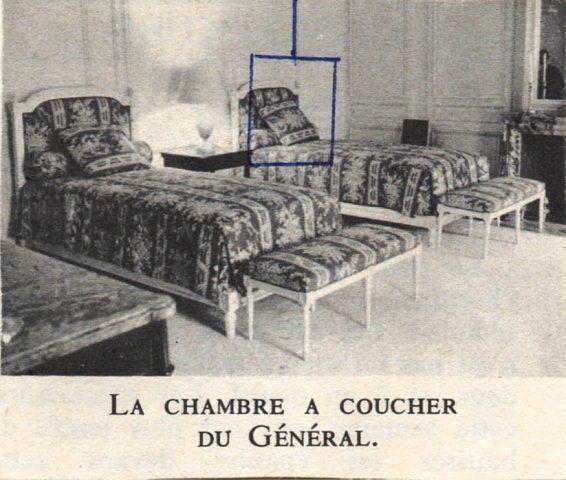 Expo au Grand Trianon : De Louis XIV à Charles de Gaulle  - Page 2 Img17910