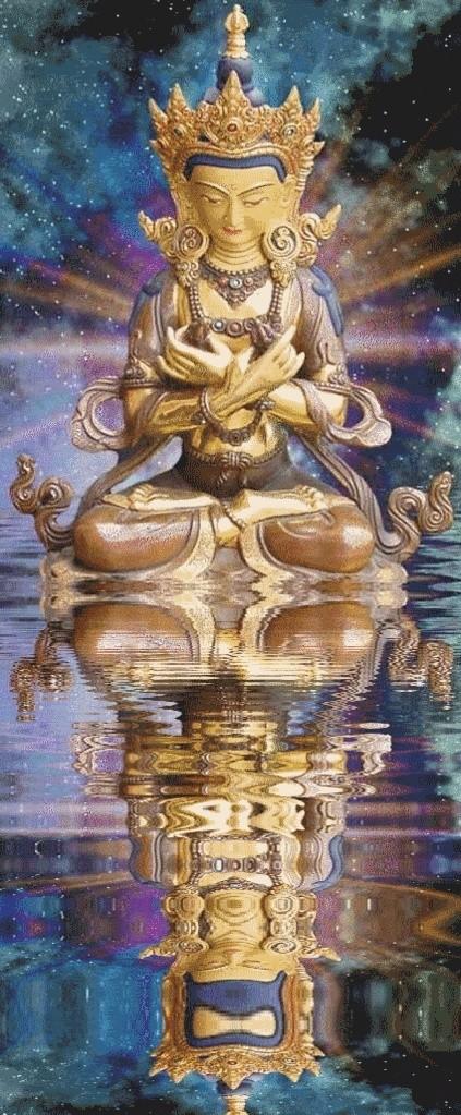 Bouddha était-il athée ?  Buddha10