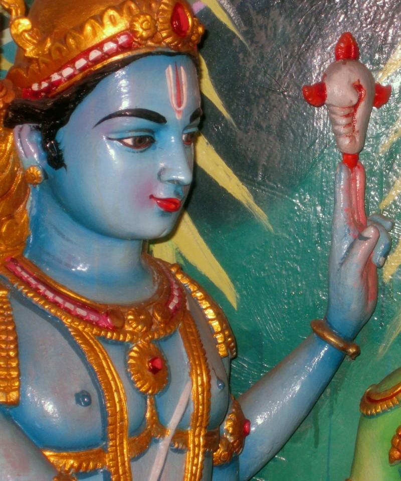 L'ancien testament - Page 2 Vishnu10