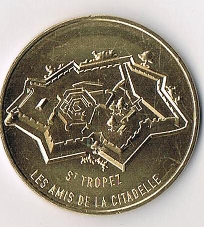 Saint-Tropez (83990)  [Camarat] Mdp_8310