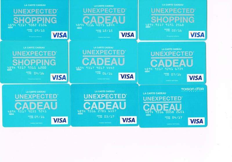 Visa, Quartz- Centres commerciaux Visa_311