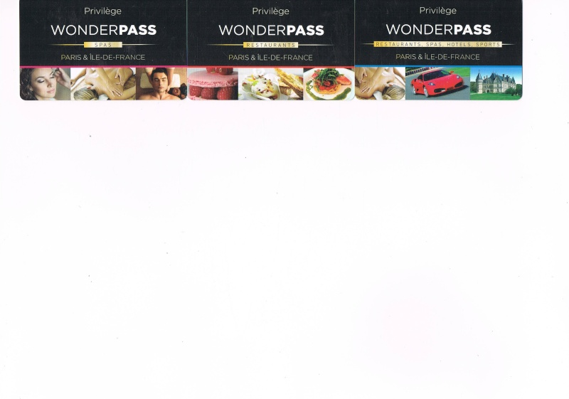 Wonderpass Wonder10