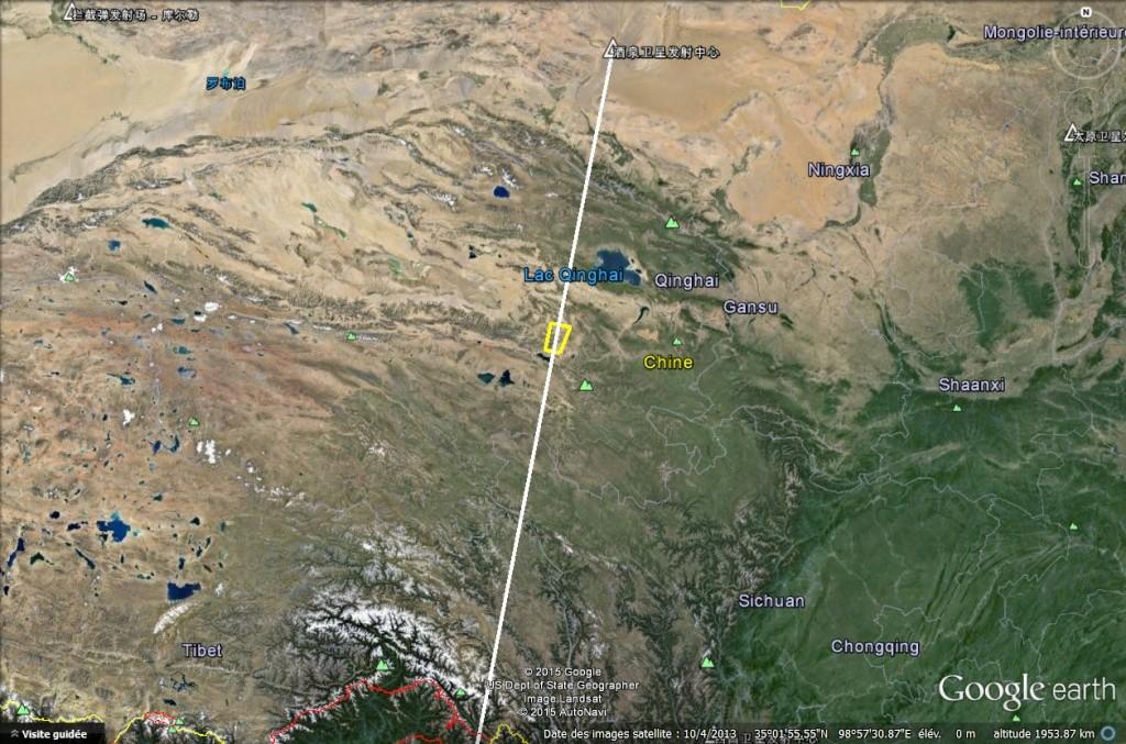 CZ-2D (DAMPE) - 17.12.2015 Milita11