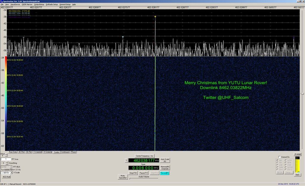 [Mission] Sonde Lunaire CE-3 (Alunissage & Rover) - Page 35 Milita12