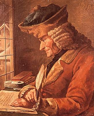 Manteau d'intérieur et robe de chambre pour les hommes au XVIIIe siècle 10038410