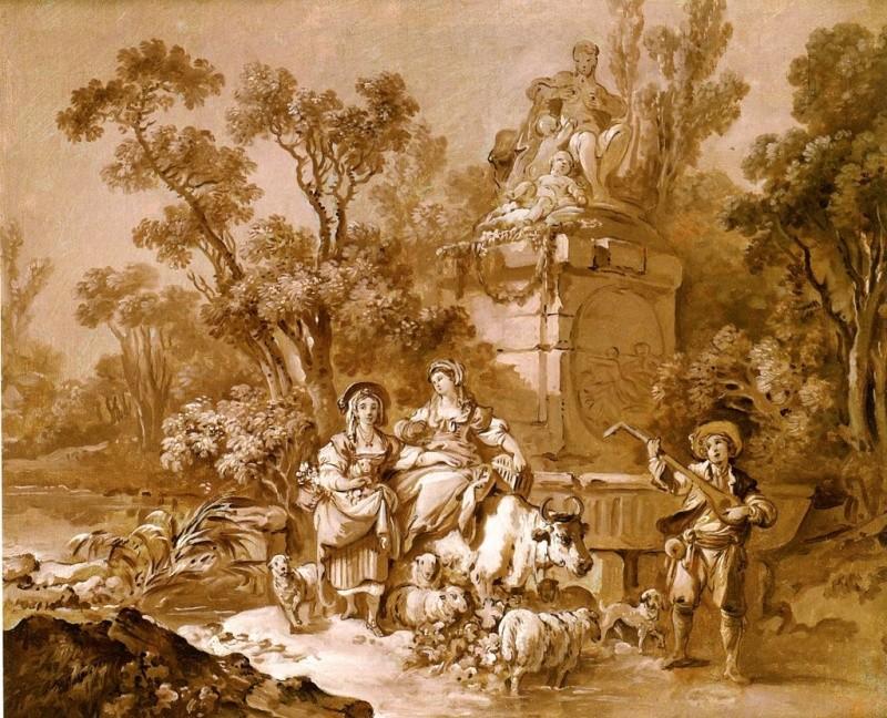 Expositions, conférences et évènements au Musée Cognacq-Jay, Paris - Page 3 1024px10