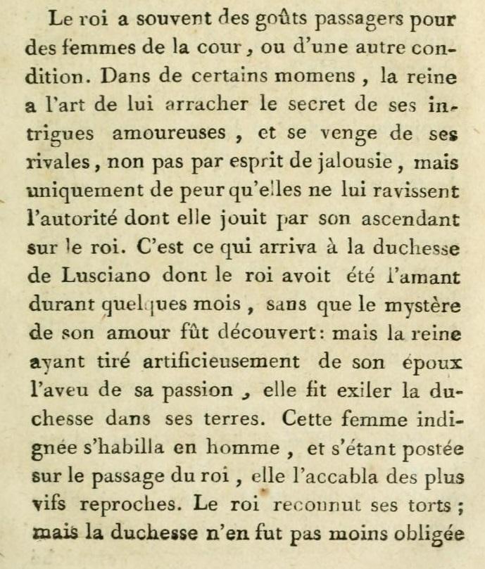 Un beau-frère de Marie-Antoinette :   Ferdinand IV , roi de Sicile 114