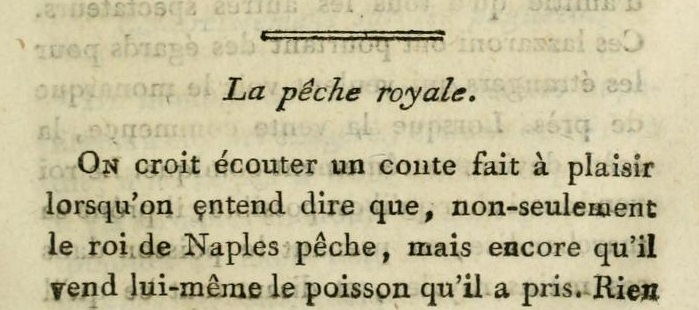 Un beau-frère de Marie-Antoinette :   Ferdinand IV , roi de Sicile 115