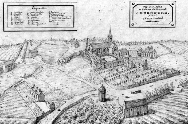 Le voyage de Louis XVI en Normandie 1280px10