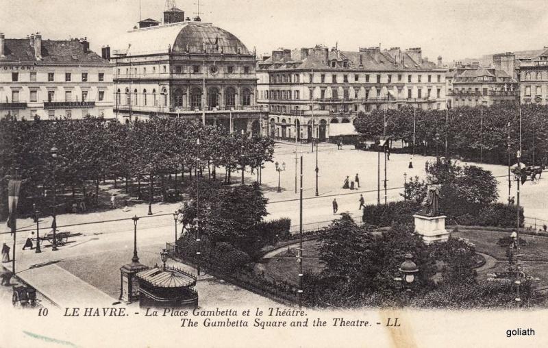 Le voyage de Louis XVI en Normandie 13210710