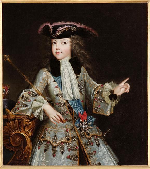 Malles et coffres de voyage de Marie-Antoinette 14-50110