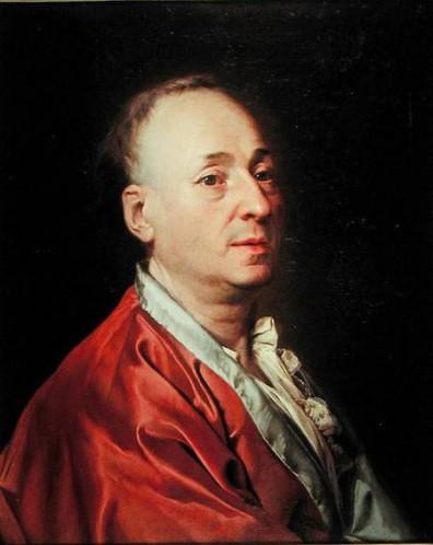 Manteau d'intérieur et robe de chambre pour les hommes au XVIIIe siècle 177210