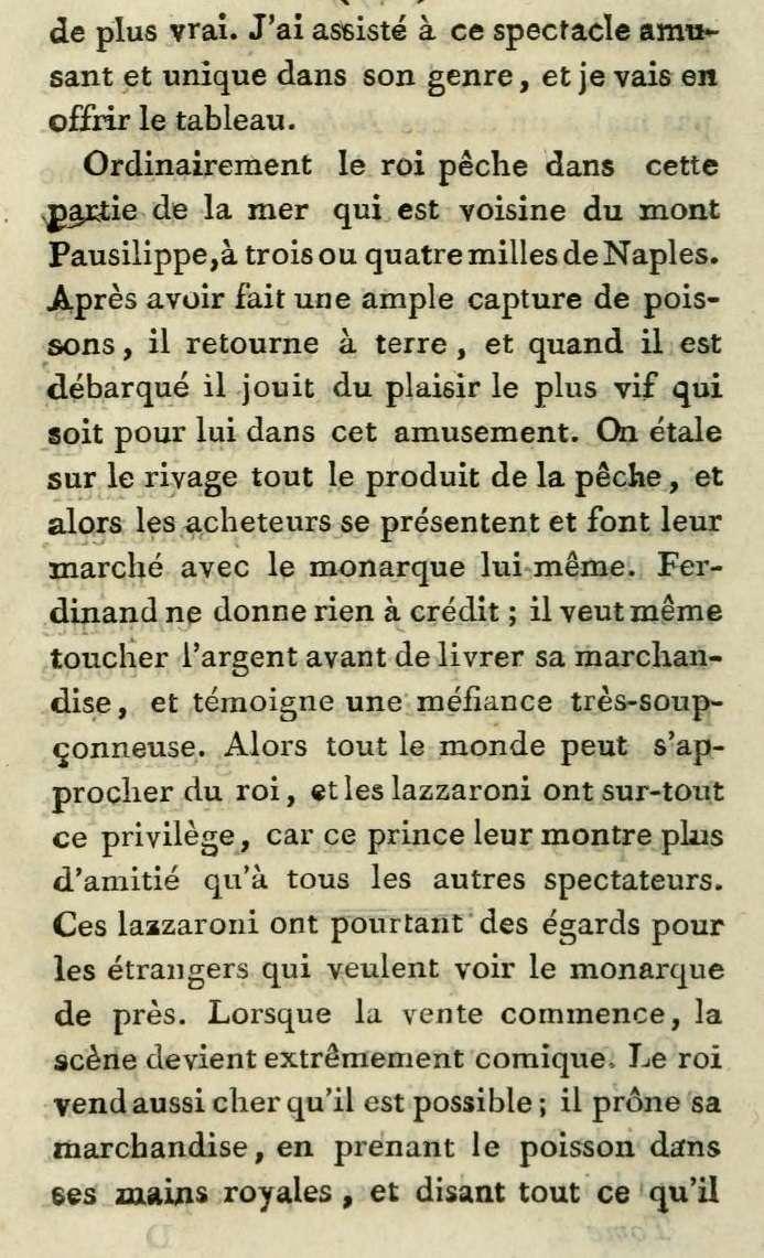 Un beau-frère de Marie-Antoinette :   Ferdinand IV , roi de Sicile 215