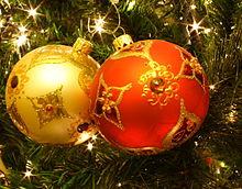 La célébration de Noël et du Jour de l'An à la Cour 220px-16