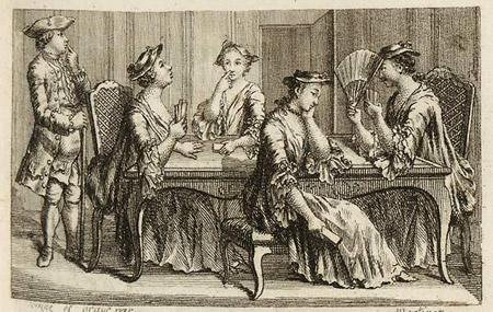 L'anglomanie à la Cour de France 22110