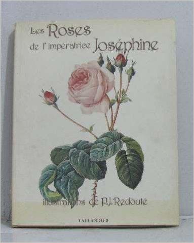 Pierre-Joseph Redouté, « Dessinateur et peintre du cabinet de la Reine » 41fhot10