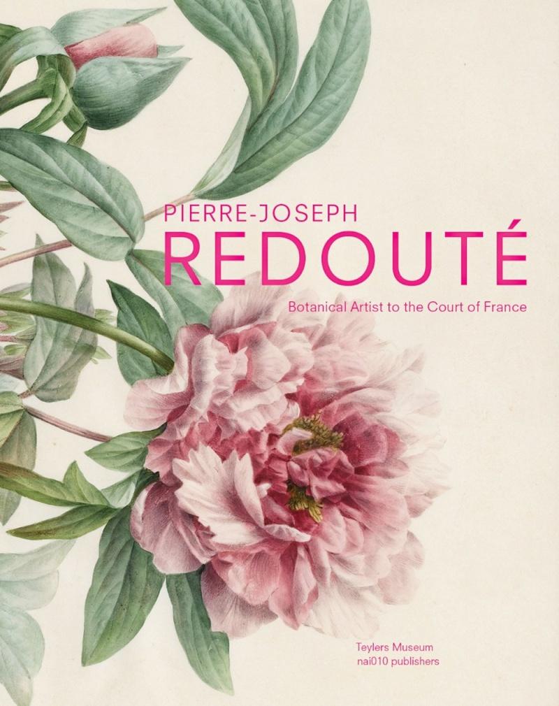 Pierre-Joseph Redouté, « Dessinateur et peintre du cabinet de la Reine » 71evbw10