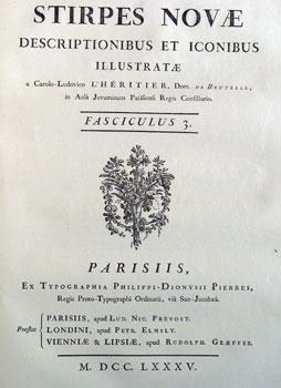 Pierre-Joseph Redouté, « Dessinateur et peintre du cabinet de la Reine » Aaaaaa10