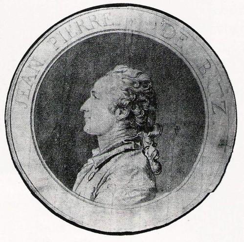Batz -  le baron Jean-Pierre-Louis de Batz Batz_t10