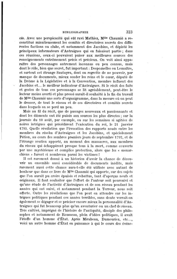 Le réseau du comte d'Antraigues et la Révolution Bec_0312